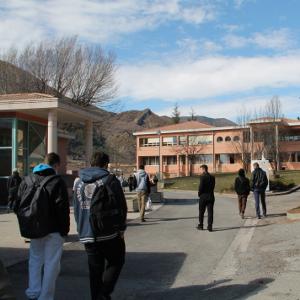 Campus de Digne-les-Bains